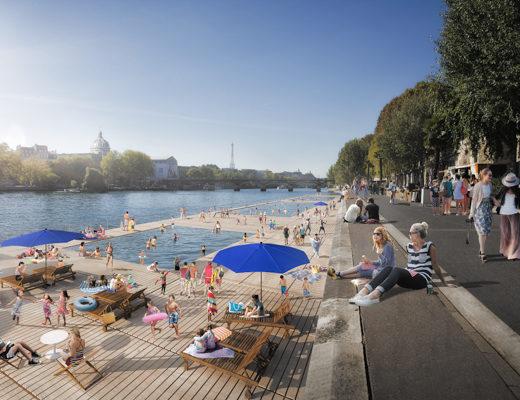 Baignade en Seine et en Marne: un protocole pour