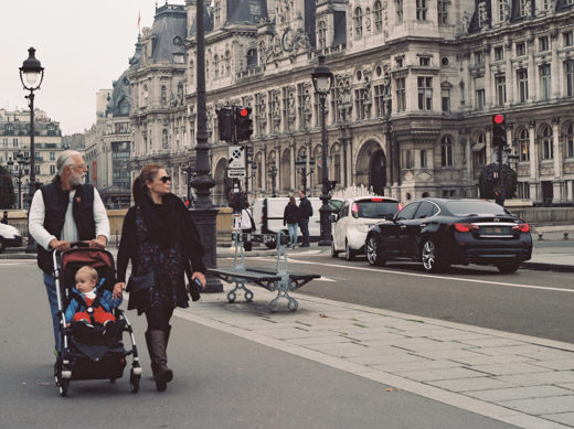 Paris : investissement en baisse pour achever la mandature