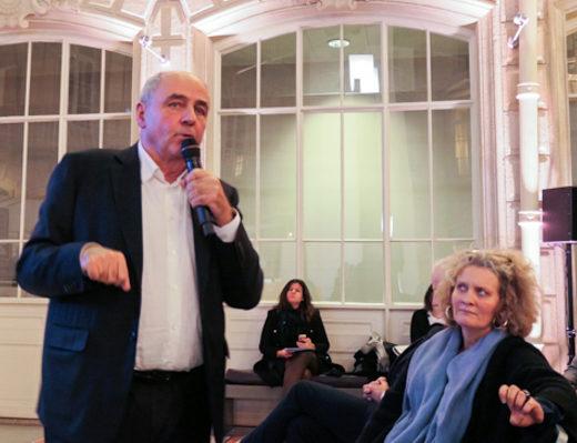 Extension de la gare du Nord : une réunion publique en mode dialogue de sourds