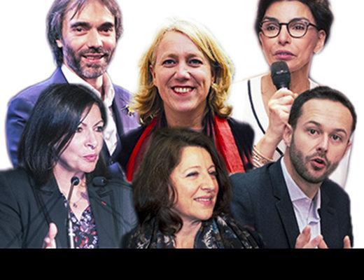 Municipales à Paris: état des lieux à J-20