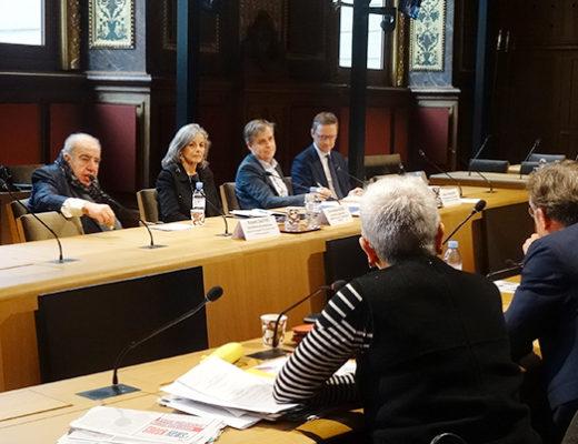 Gouvernance du Grand Paris : le débat est relancé