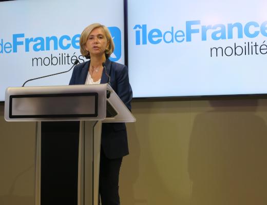 Ile-de-France mobilités suspendses versements à la SNCF et à la RATP