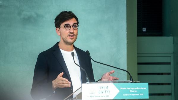 « Accélerer la RSE systémique » : les 30 propositions du Forum de Giverny