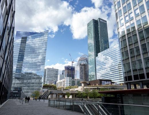 Immobilier tertiaire : un marché tendu par la crise sanitaire