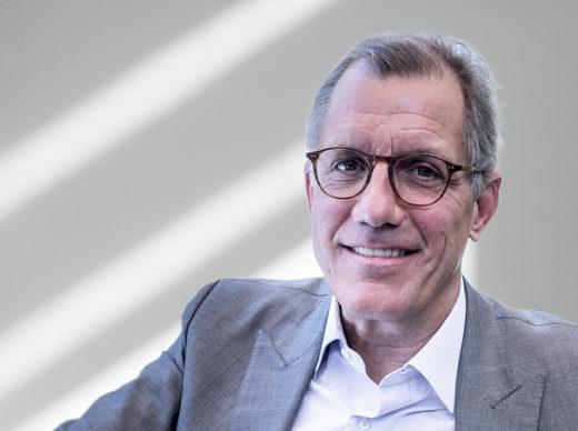 L. Dumas (Emerige): «Nous allons réduire notre empreinte carbone au-delà de ce qui nous est imposé»