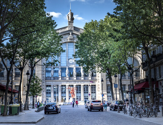 Gare du Nord : Gares & connexions met fin au contrat avec Ceetrus